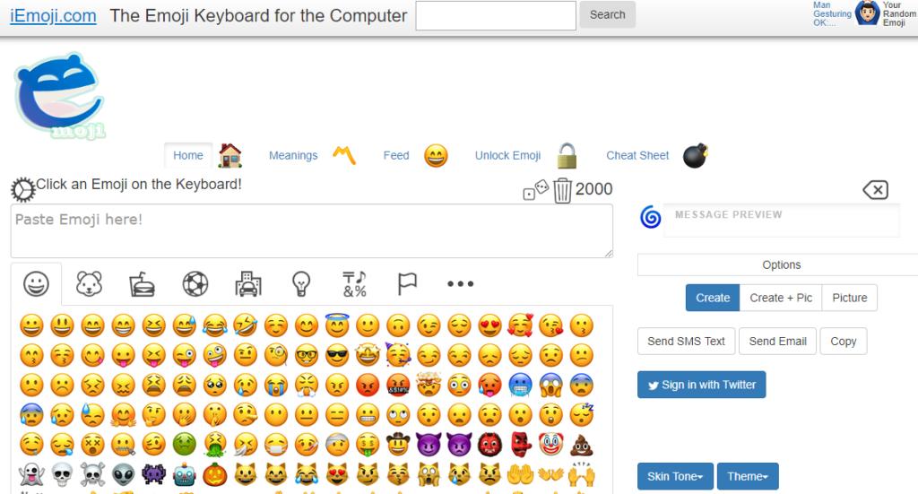 best emoji sites 7