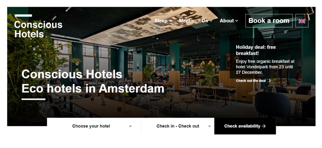 top hotel websites design 7