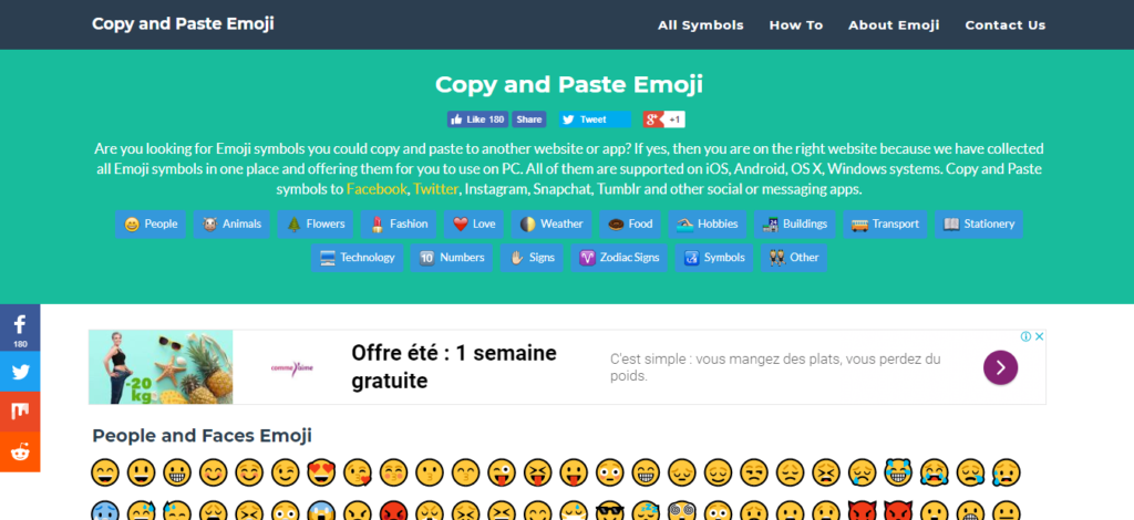 best emoji sites 10