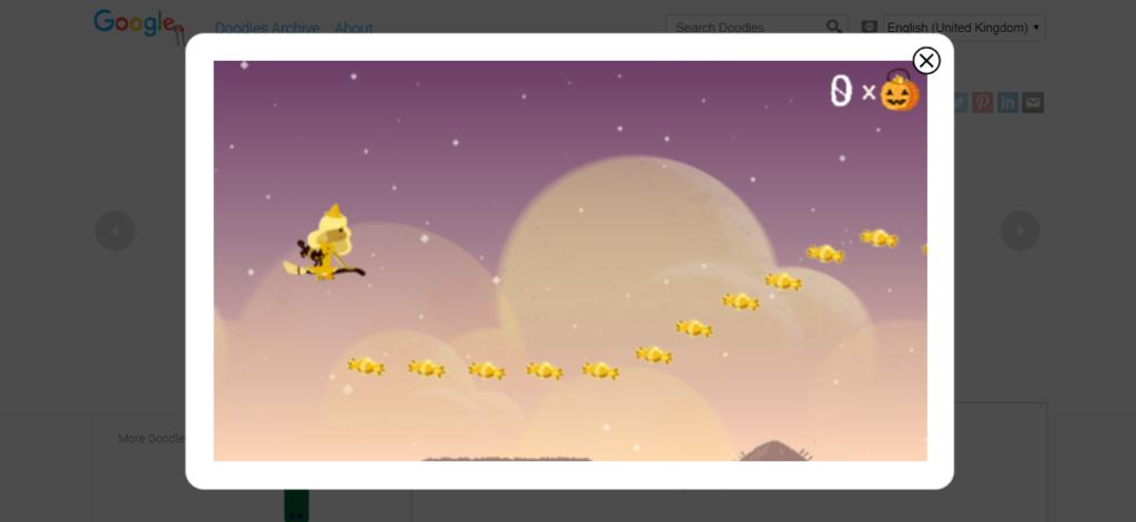 google doodle games 13