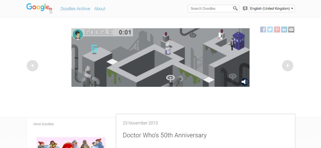 google doodle games 16