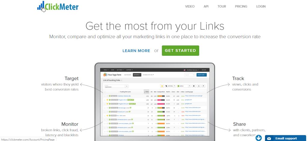 URL shortener tool 3