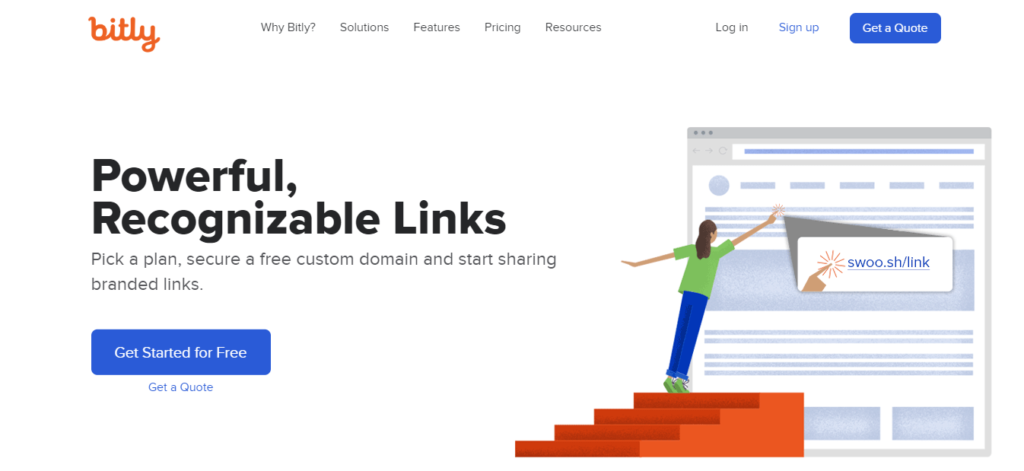 URL shortener tool 4