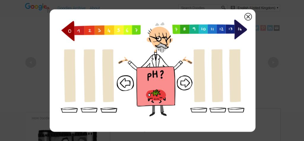 google doodle games 7