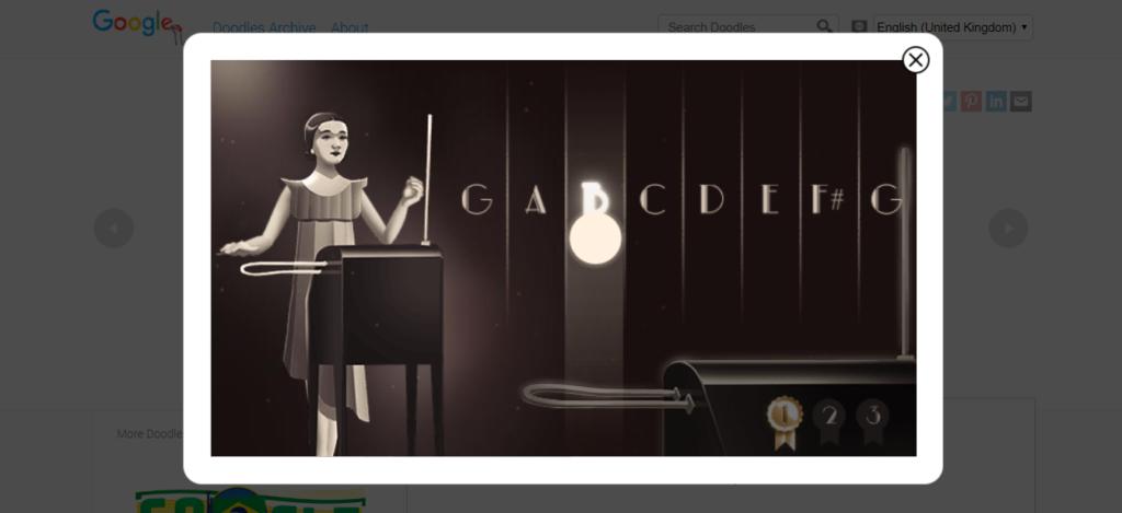 google doodle games 10