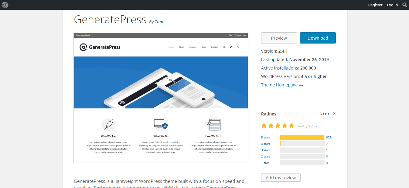 best wordpress templates-22