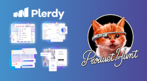 Plerdy is launching on Product Hunt mini