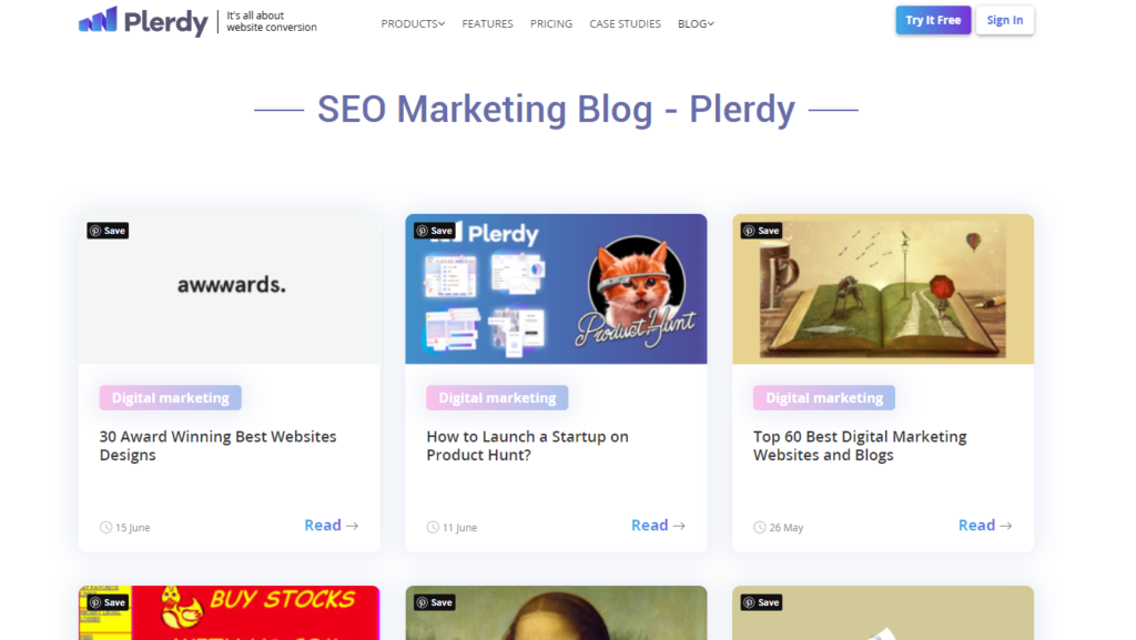 Top 60 Best Digital Marketing Websites And Blogs Plerdy,Nordic Viking Compass Tattoo Designs