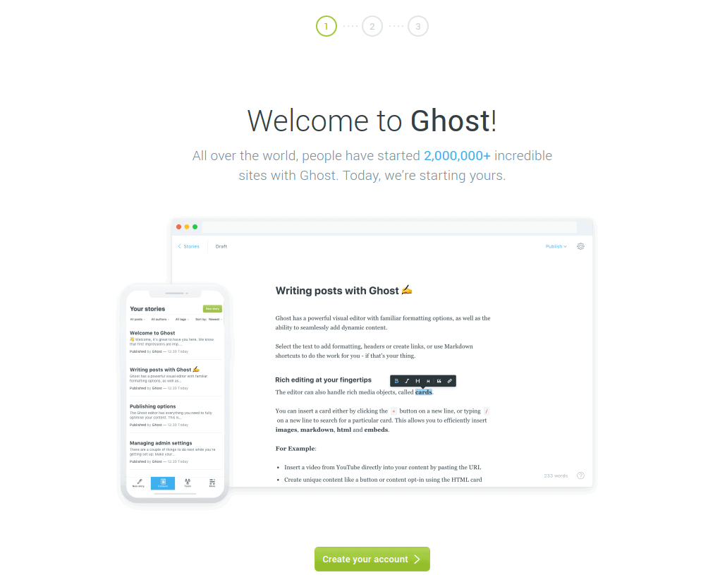 how-start-ghost-6