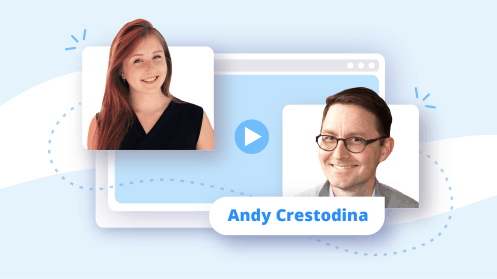 Interview with Andy Crestodina and His Advice to Digital Marketers