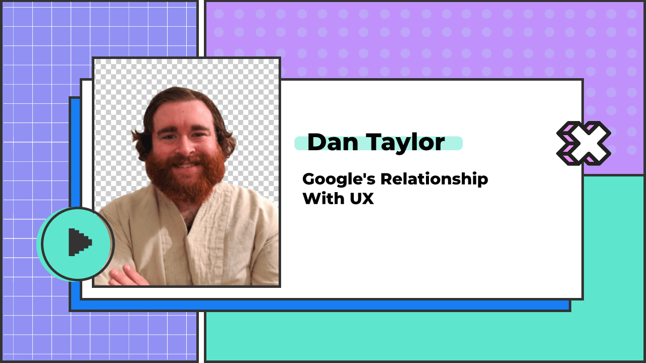 [Core Web Vitals] Google's Relationship With User Experience Update 2021 | Dan Taylor