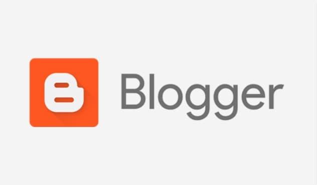 Blogger dd
